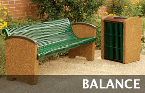 Balance Collection by Landscape Brands