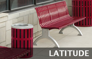 Latitude Collection by Landscape Brands