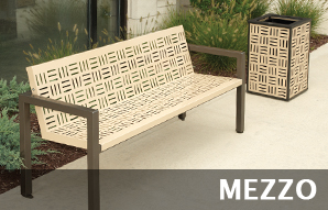 Mezzo Collection by Landscape Brands