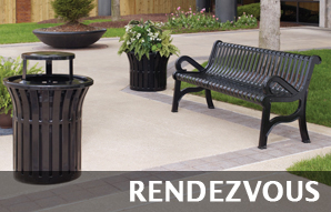 Rendezvous Collection by Landscape Brands