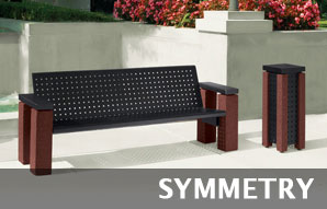 Symmetry Collection by Landscape Brands