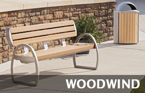 Woodwind Collection by Landscape Brands