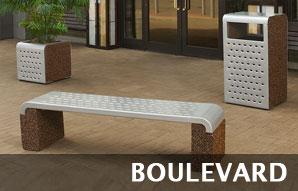 Boulevard Collection by Landscape Brands