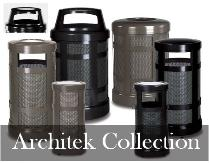 Architek Collection by Rubbermaid Commercial Products