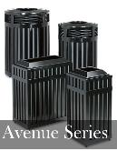 Avenue Series by Rubbermaid Commercial Products