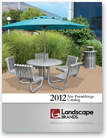 Landscape Brands 2012 Product Catalog