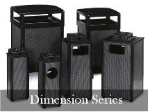 Dimension Series by Rubbermaid Commercial Products