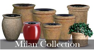 Milan Collection by Rubbermaid Commercial Products