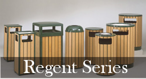 Regent Series by Rubbermaid Commercial Products