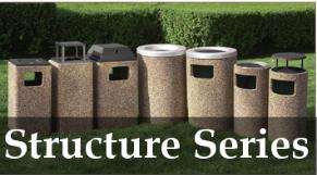 Structure Collection by Landscape Brands