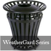 WeatherGard Series by Rubbermaid Commercial Products